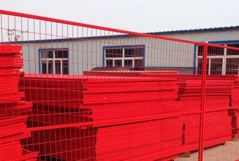 Tipologia, vantaggi e normative per le recinzioni da cantiere
